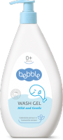 Bebble Żel do kąpieli 400ml