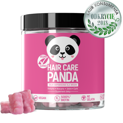 Hair Care Panda opinie